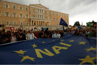 Reflections on the Greek Crisis and a Fateful Referendum