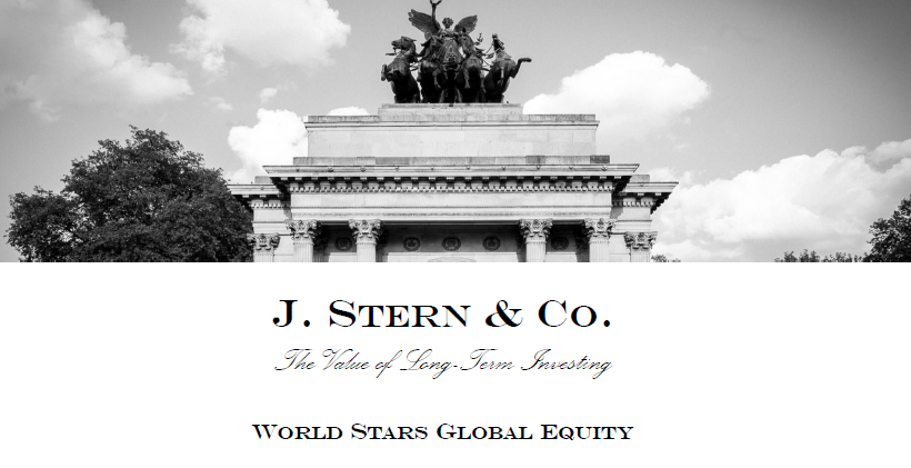 Webinar: World Stars Global Equity May 2020 investment update